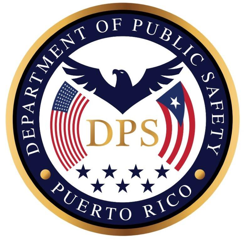Great Seal Of the DSP in Puerto Rico
